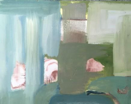Lisa Carter-Grist, Walled Garden