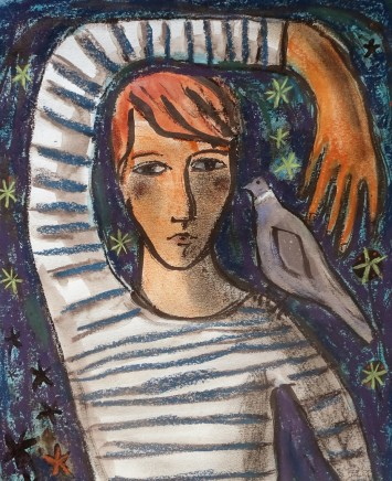 Susan Gathercole, The Boy and the Bird