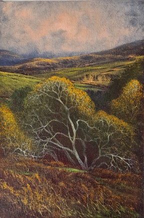 Gerald Dewsbury, Late Afternoon Light