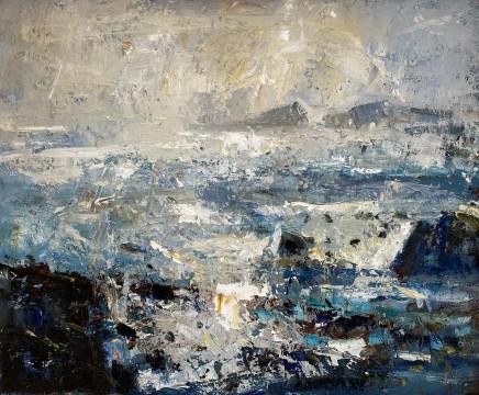 Gareth Parry, Golau, Pen Llŷn / Light, Llyn Peninsula