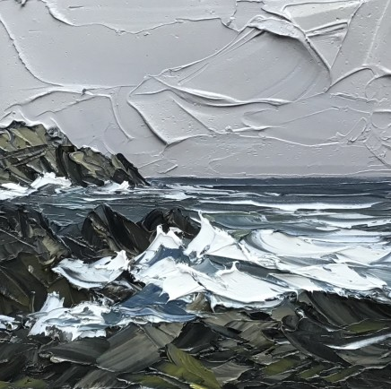 Martin Llewellyn, Stormy Day II