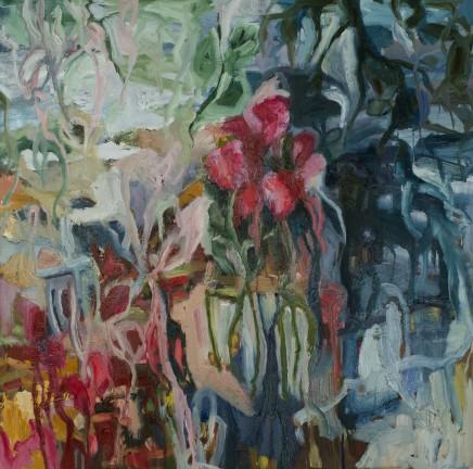 Elaine Preece Stanley, Cherry Blossom