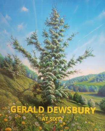Gerald Dewsbury RCA