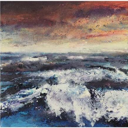 Nicola Rose, Wild Sea