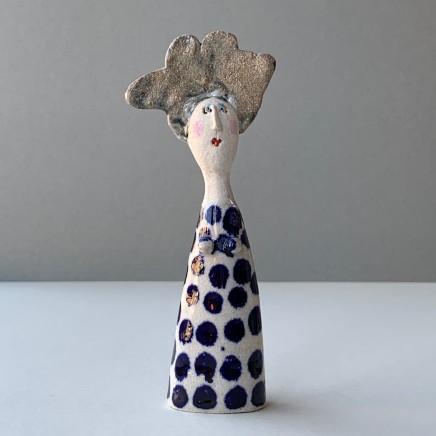 Jane Muir, Little Lady 1