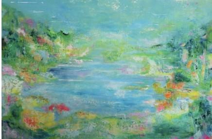 Linda Franklin, Secret Cove