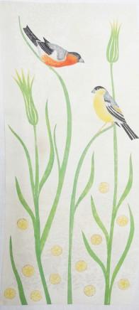 Georgina Warne, Bullfinches