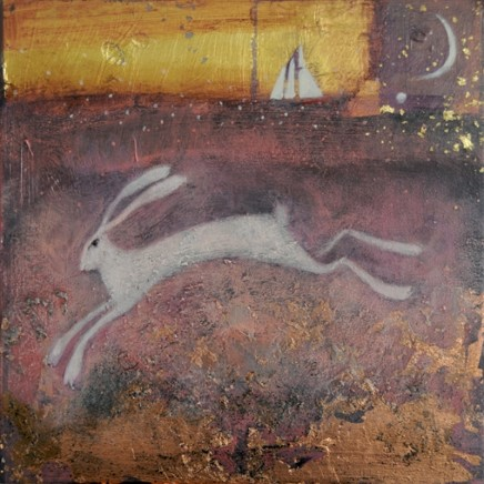 Catherine Hyde, Merryweather Bay (from 'The Little White Horse' by Elizabeth Goudge)