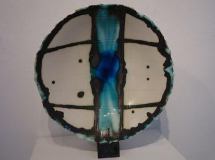 Mary Jane Evans, Blue Pool III