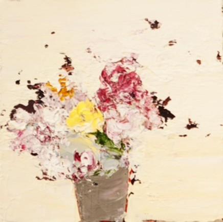 Lorraine Wake, Flowers