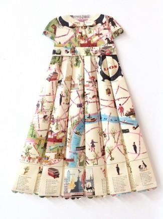 Elizabeth Lecourt Du Soleil sur mes vernis mocassin 84 x 59.4 x 3 cm