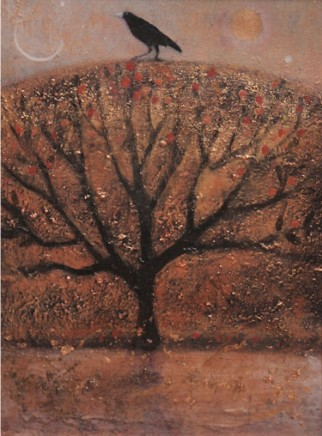 Catherine Hyde, Earth's Bronzes Cooling