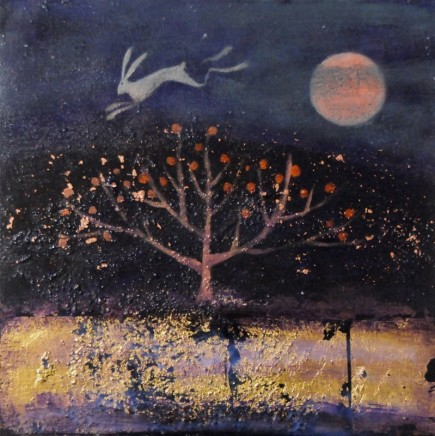Catherine Hyde, The Salt White Waters