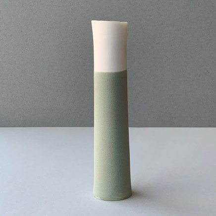 Ali Tomlin Single Stem - Green Porcelain AT34