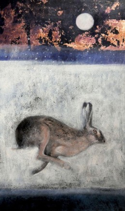 Catherine Hyde, The Rising Moon