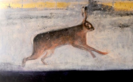 Catherine Hyde, At the Edge of Dawn