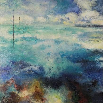 Nicola Rose, Cloud Walking