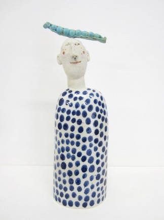 Jane Muir, Pea-Pod Head