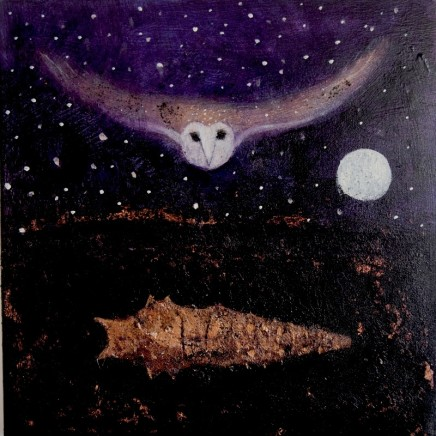Catherine Hyde, The Viol in its Case (from 'The Warm and the Cold' by Ted Hughes)