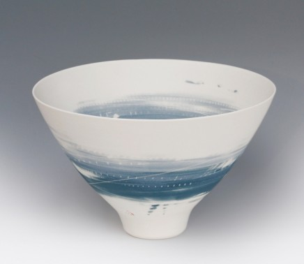 Ali Tomlin, Two Blues Bowl