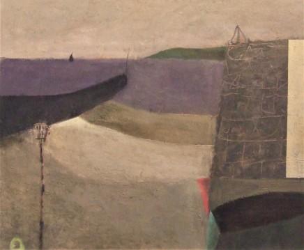 Nicholas Turner RWA, Sennen