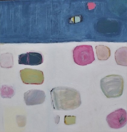 Stephanie Stow, Sea Glass