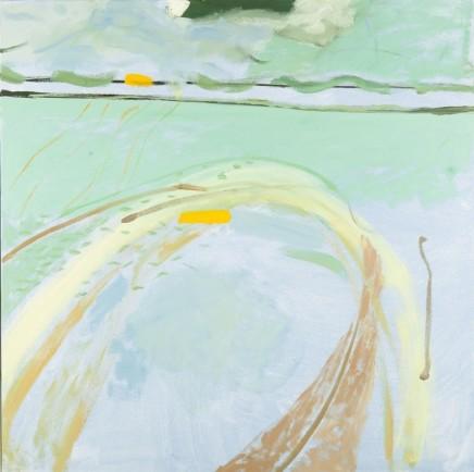 Sally McLaren, Landscape in Summer