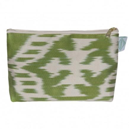 Nomad Design Kismet Make Up Bag Lined with waterproof lining 20 x 13 x 7 cm