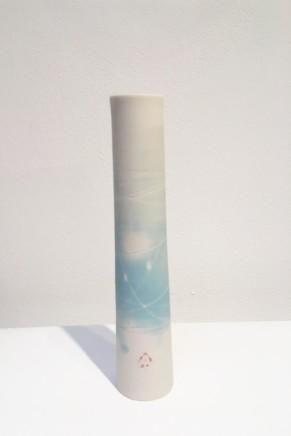 Ali Tomlin, Single stem vase