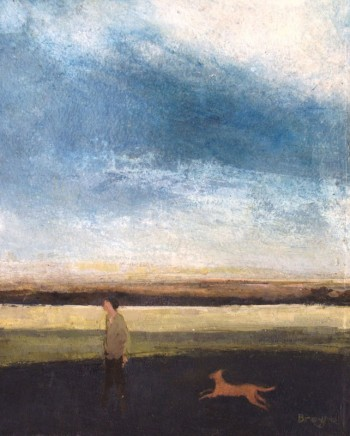 David Brayne RWS, Morning Light