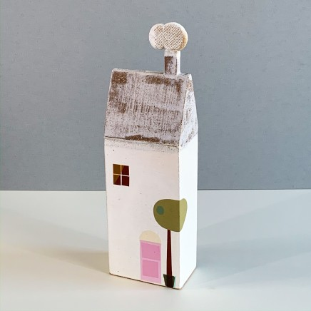 Jane Muir House I Ceramic 28.5 x 8.5 x 5 cm