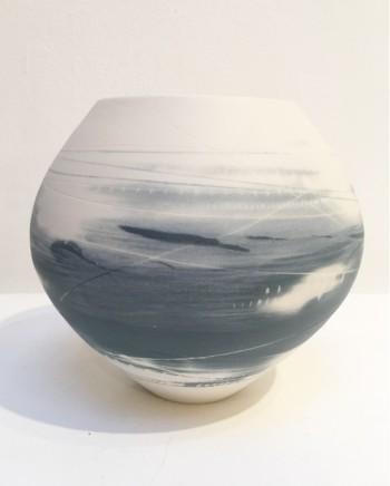 Ali Tomlin, Rounded bowl