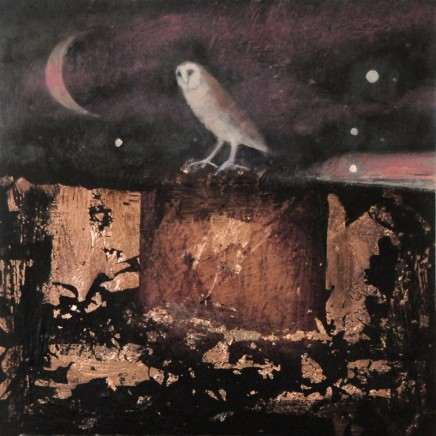 Catherine Hyde, October's Late Dawn