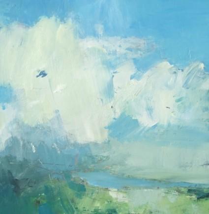 Andrew Kinmont, Pale Light, Turner's Pool
