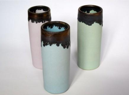 Keith Menear, Vase