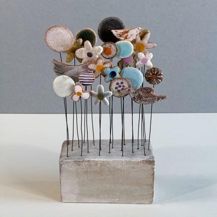 Jane Muir Garden Ceramic 20 x 11 x 5 cm