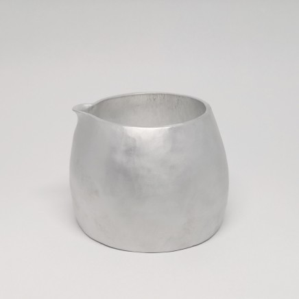 Nettie Birch Jug Aluminium Decorative Jug 6.2 x 8 cm