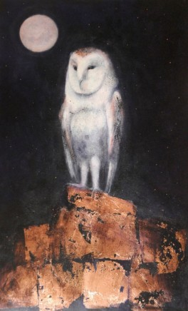 Catherine Hyde, The Claw Tracks of Stars