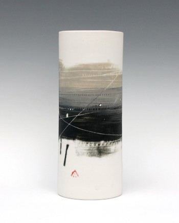 Ali Tomlin, Medium Cylinder