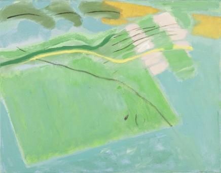 Sally McLaren, Floating Field