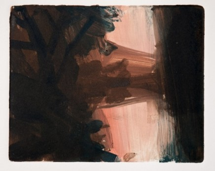 Robert Newton, Sandy Hole, Before Dark