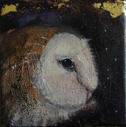 Catherine Hyde, She Wants to be Flowers (from 'The Owl Service' by Alan Garner)