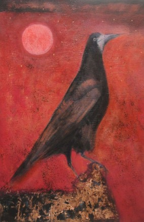 Catherine Hyde, The Song of the Red Moon