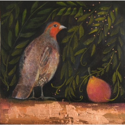 Catherine Hyde, My True Love (from 'The Twelve Days of Christmas' Traditional Carol)