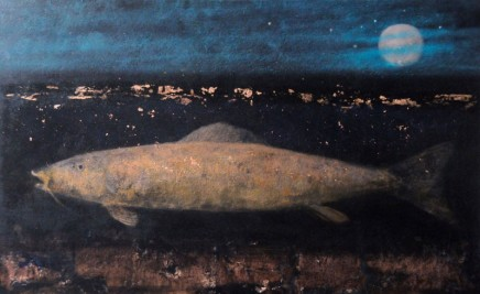 Catherine Hyde, Under the Still Waters
