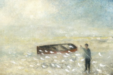 David Brayne RWS, Open Net