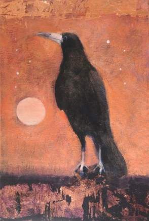 Catherine Hyde, Against the Golden Night