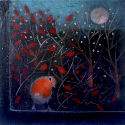 Catherine Hyde, Solstice Song (from 'Solstice Song' by Ted Hughes)