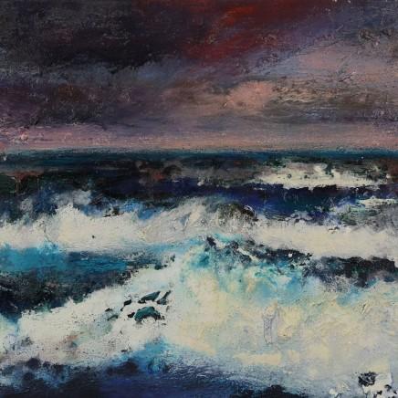 Nicola Rose, Facing the Atlantic