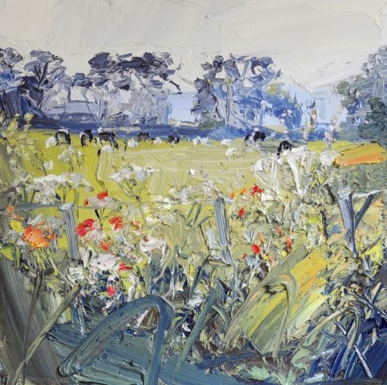 Robert Newton, Hedgerow Study II